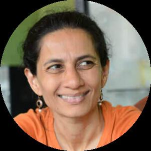 Photo of Niyanta Spelman