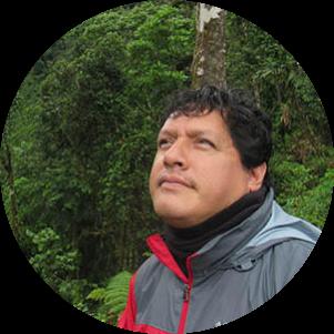 Photo of Carlos Tello