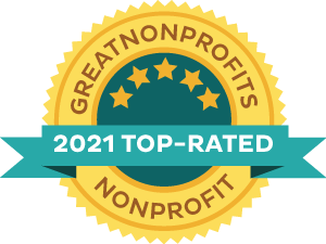 Great non profits logo