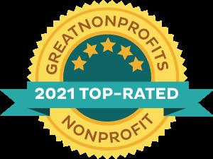 Great non profits logo