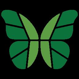 Logo of Rainforest Partnership