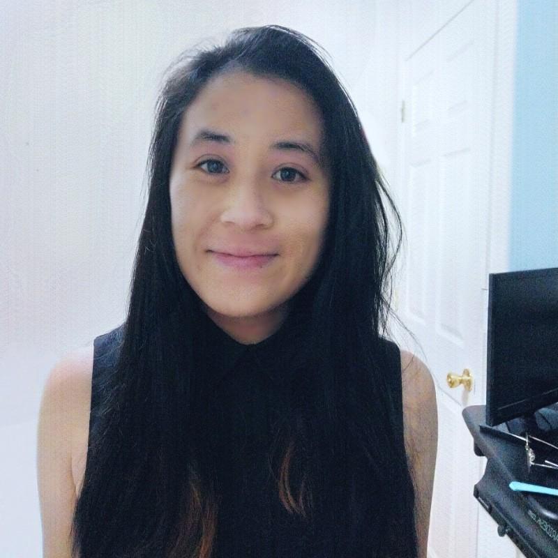 Photo of Kim Chua