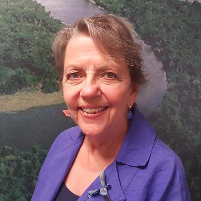 Photo of Linda Bergmann