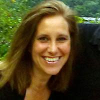 Photo of Deborah Tompkins