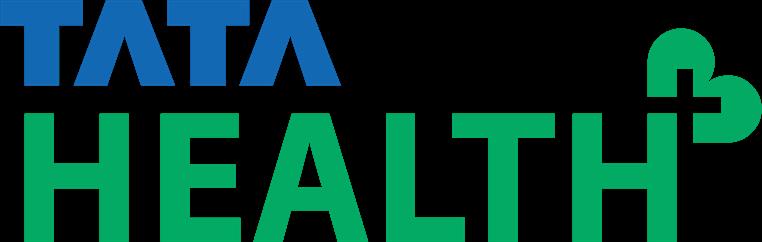 Tata Health Logo