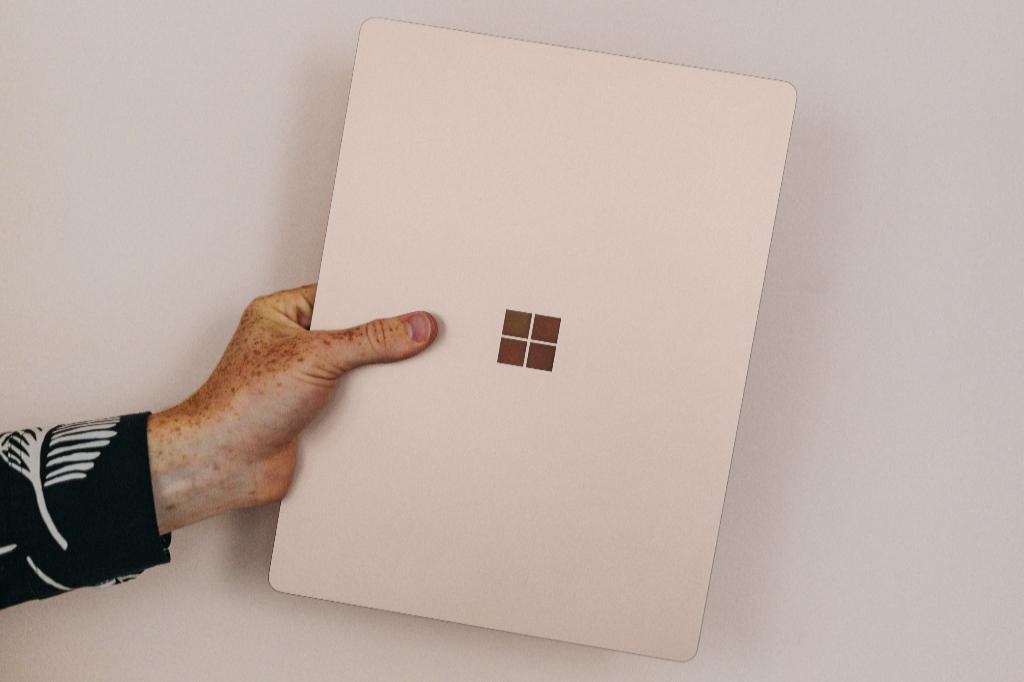 Microsoft salary negotiation