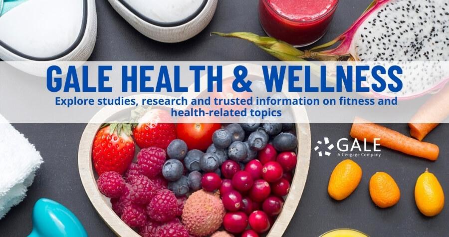 Health & Wellness Resource Center