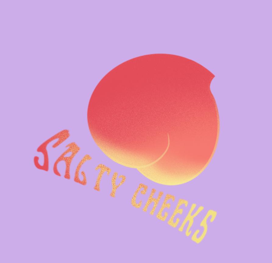 Salty Cheeks
