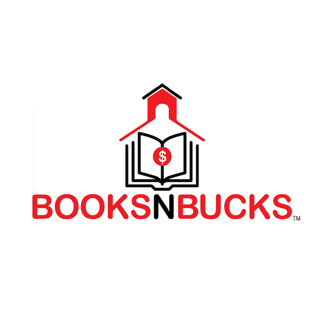 BooksNBucks