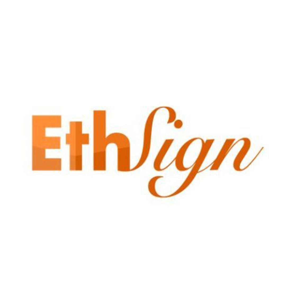 EthSign
