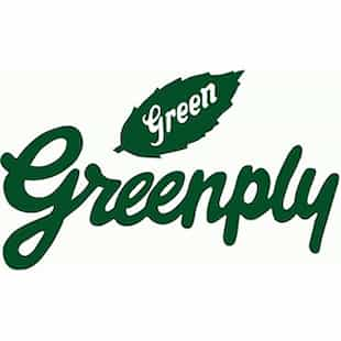logo of green ply