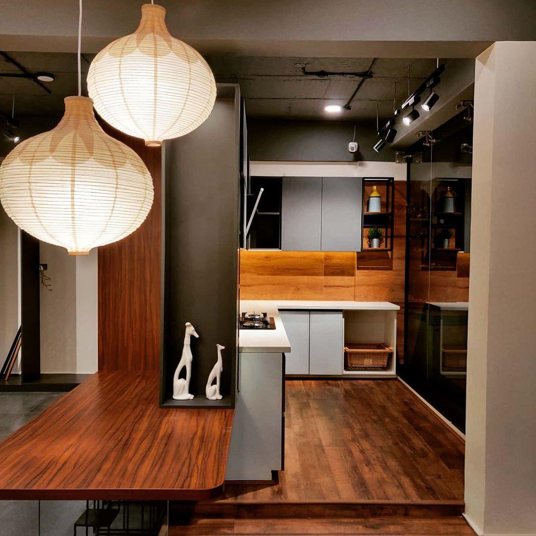 modular kitchen designs, modular wardrobes and modular tv unit