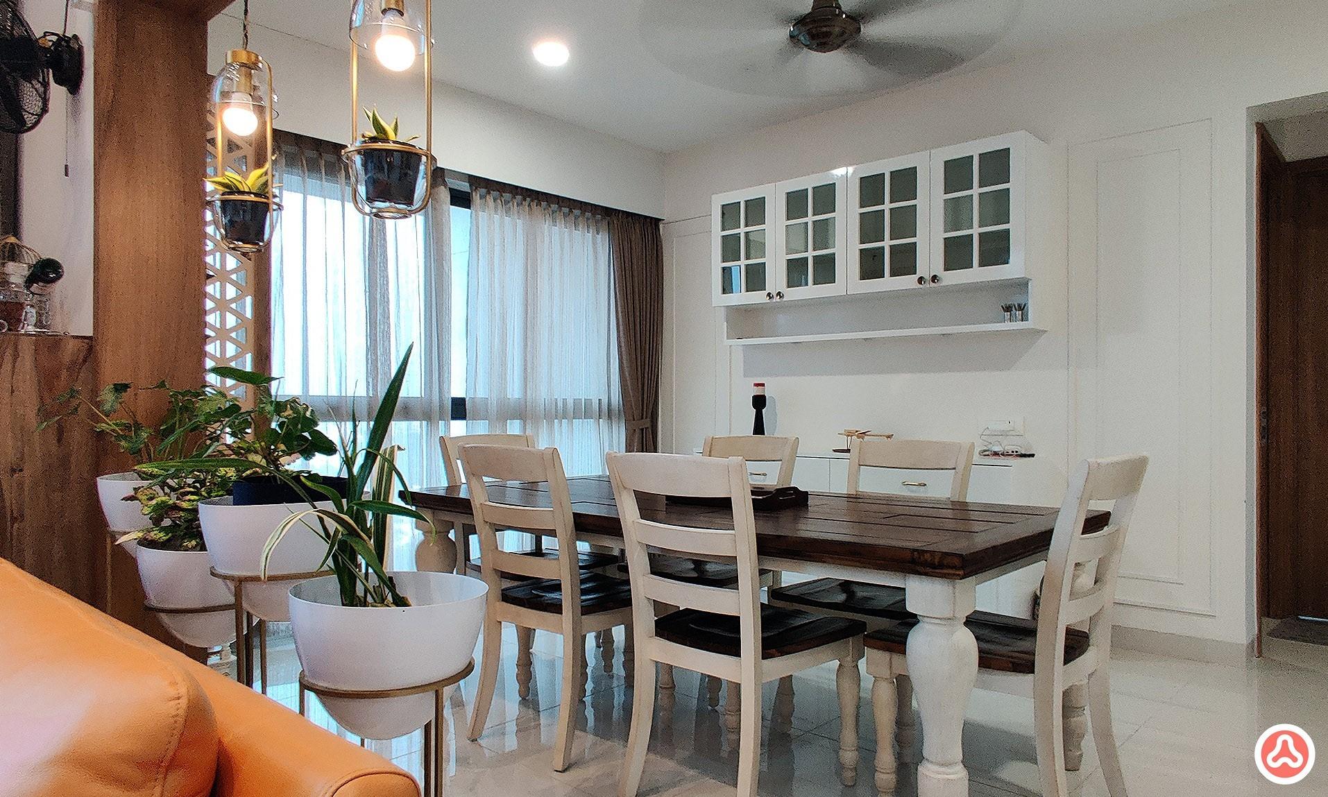 Dinging room design, design ideas for dining space