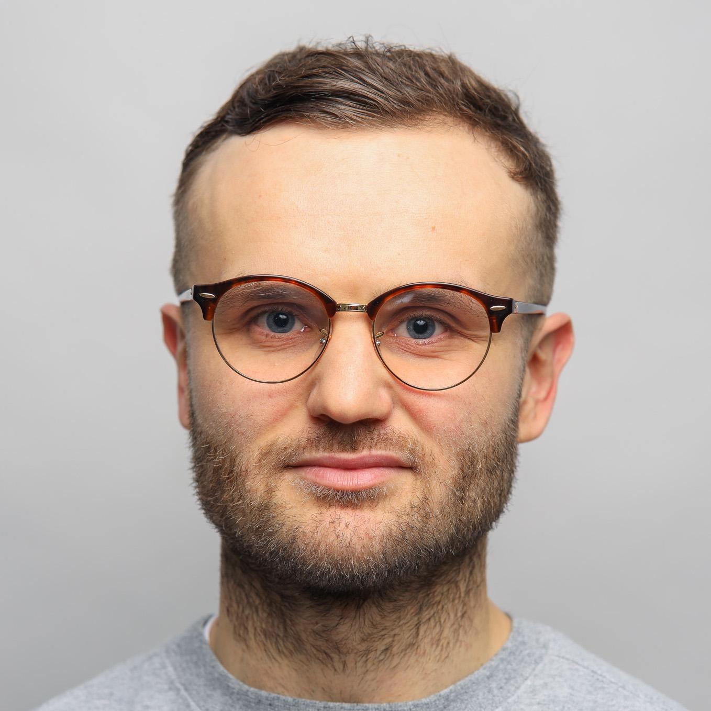 Julius Hietala - Computer Vision and Robotics Engineer