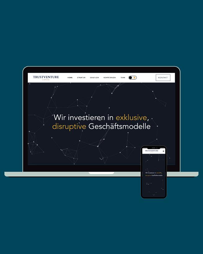 Trustventure Capital
