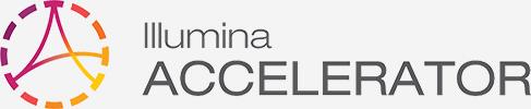 Illumina Accelerator logo