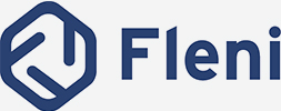 Fleni logo