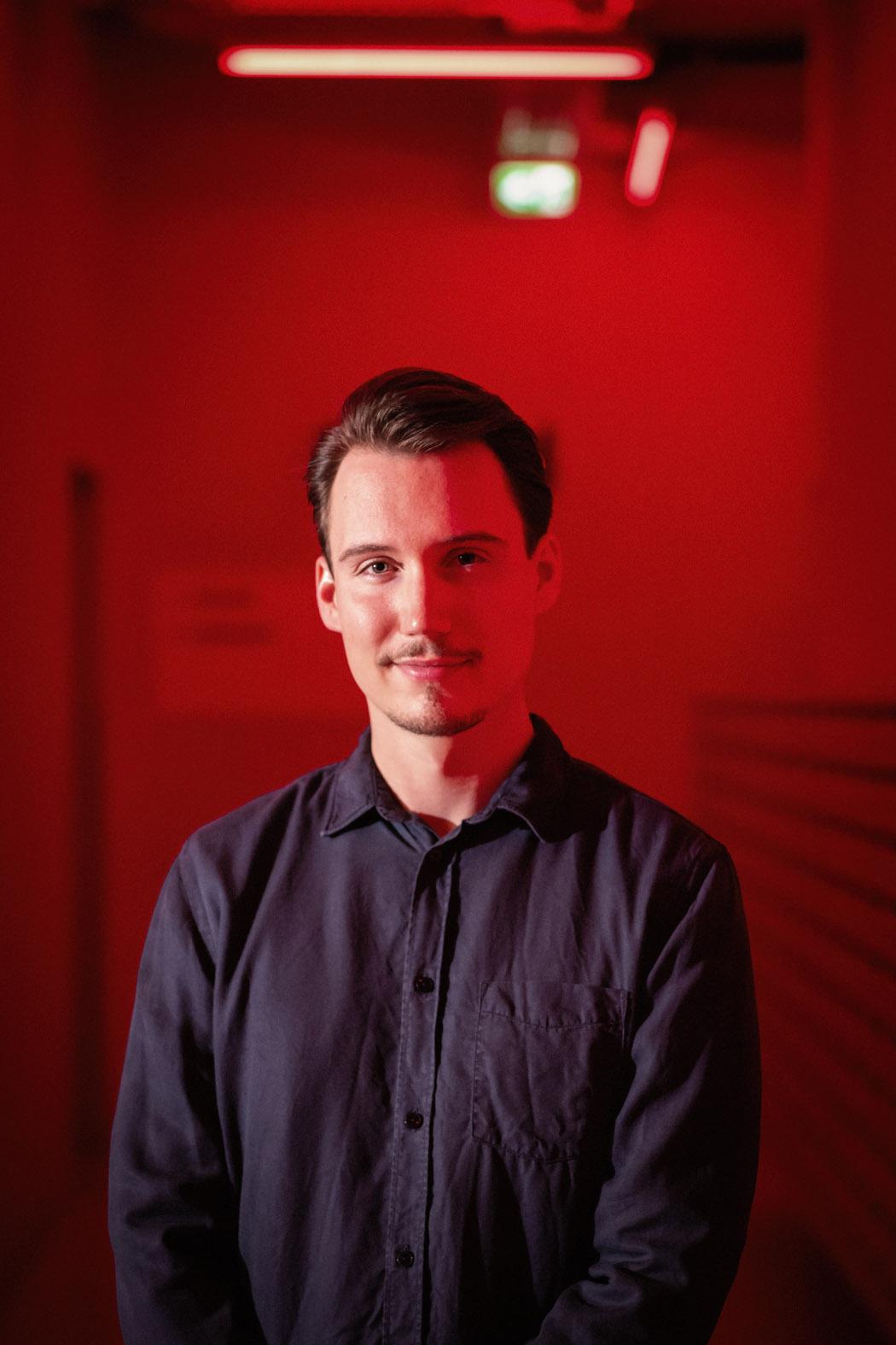 Max van den Ingh