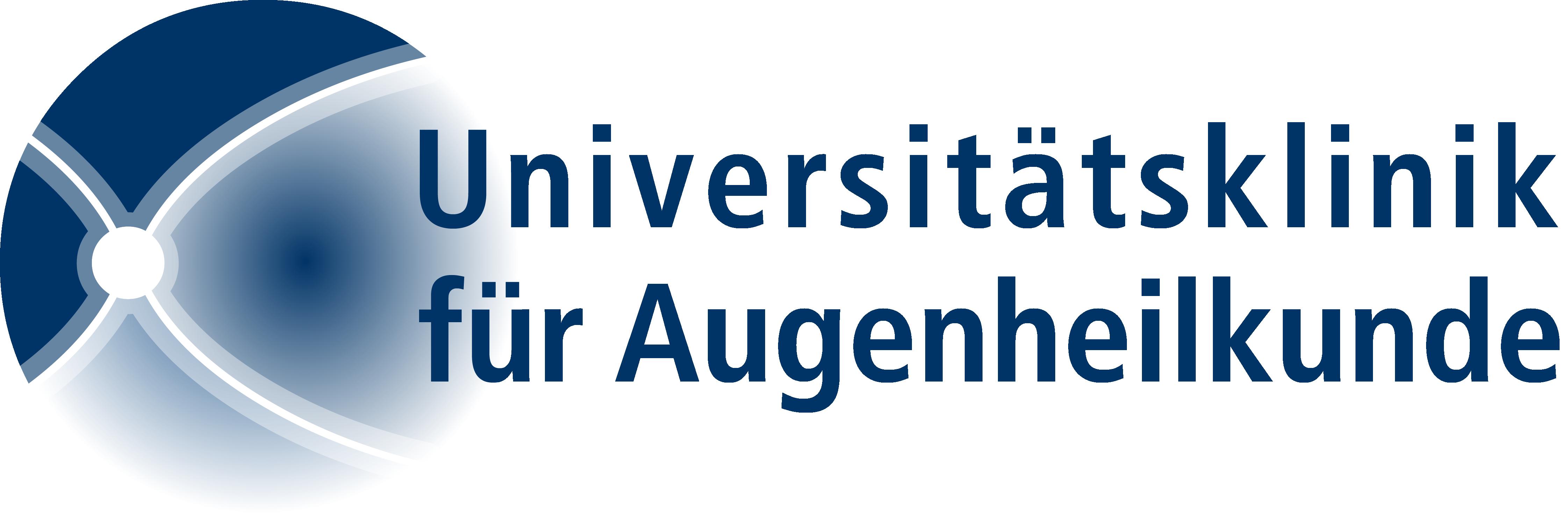Logo Universitätsklinik für Augenheilkunde