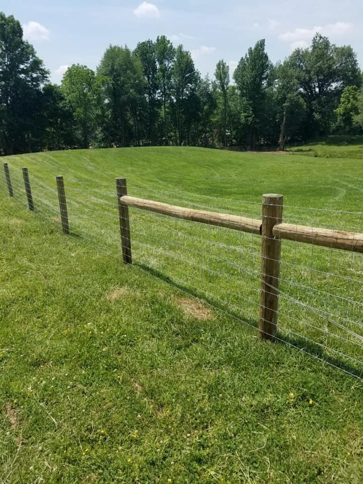A.R.K. Fencing