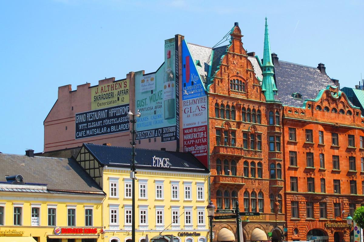 Nightlife & Events in Malmö