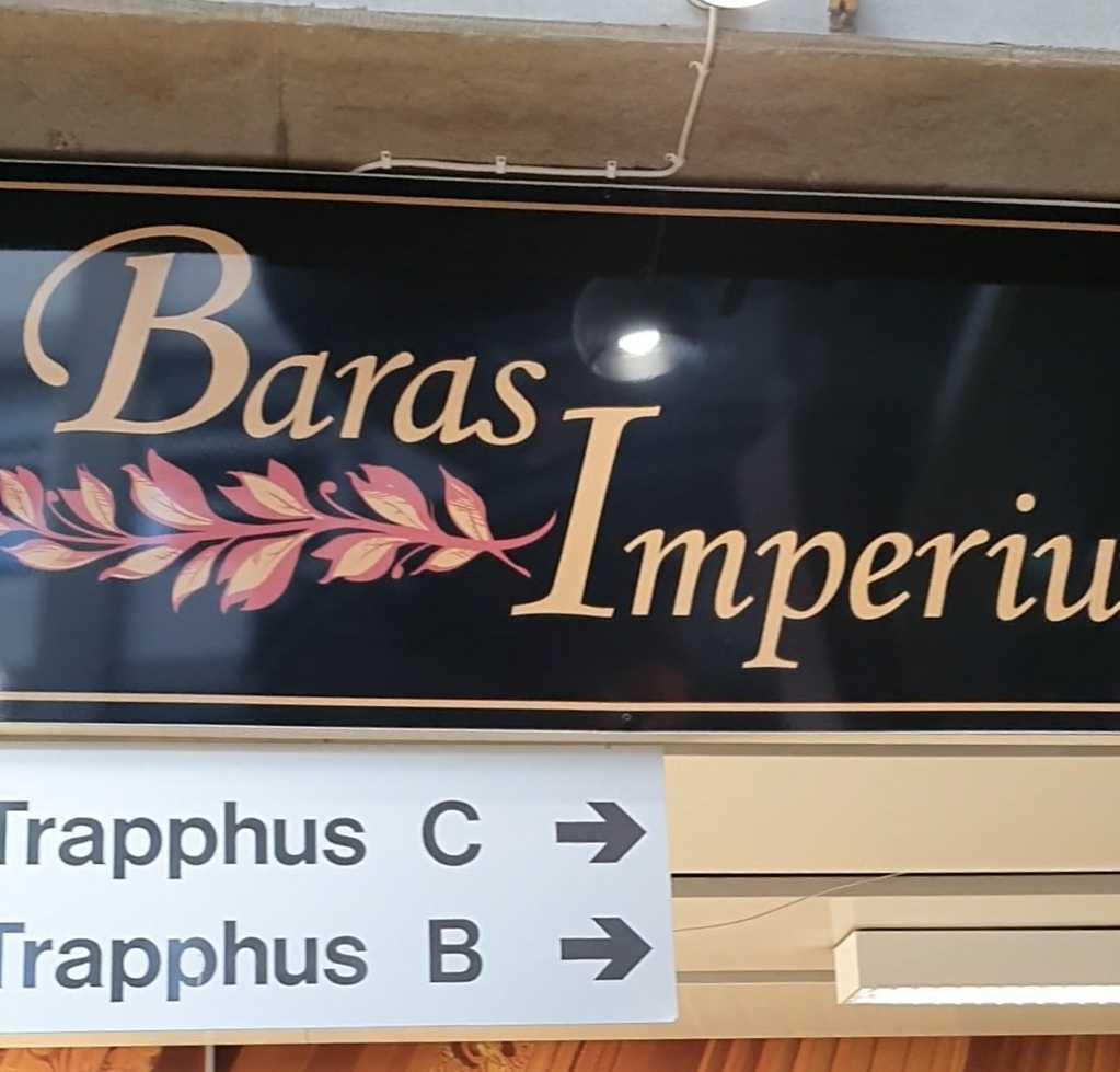 Baras imperium