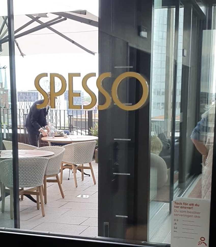 Tetto by Spesso
