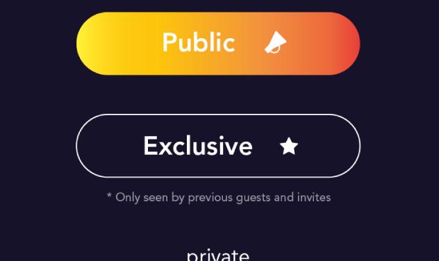 nightli business private guest list