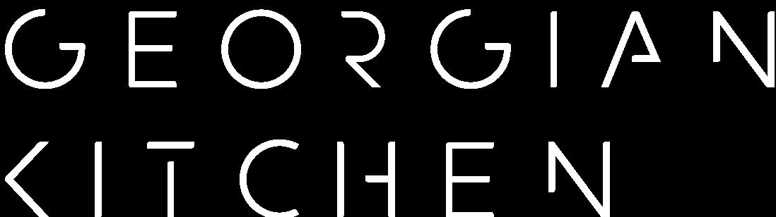Georgian Kitchen Logo Finland