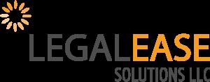 LegalEase Logo
