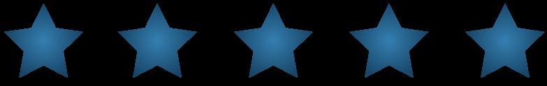 5 Star Review - Capterra