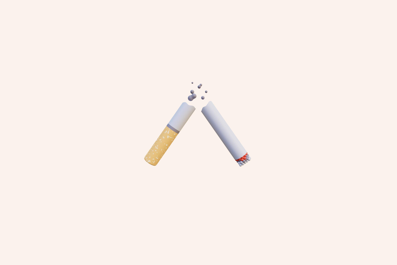 10 Ways To Help You Quit Smoking?