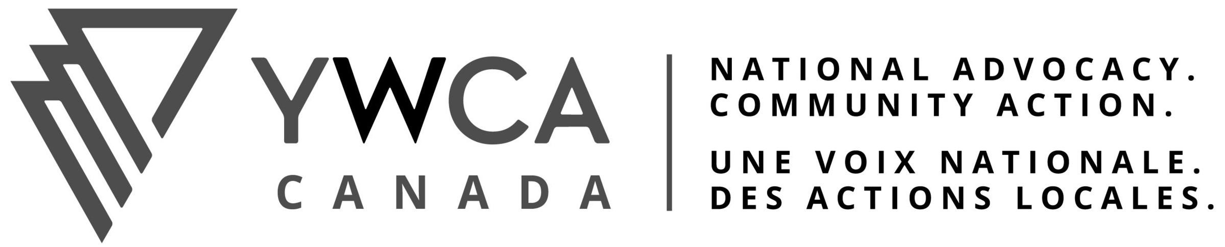 YWCA Canada logo