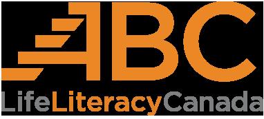ABC Life Literacy Canada logo