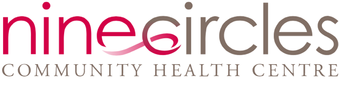 Nine circles logo