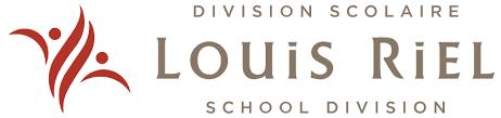 Louis-Riel School Division logo