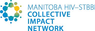 Manitoba HIV-STBBI Logo