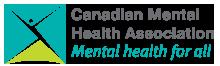 Canadian Mental Health Association logo