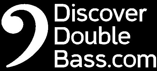 Discover Double Bass logo