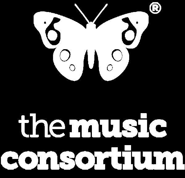 The Music Consortium logo