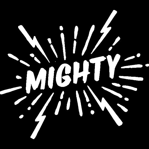 Mighty Pea logo