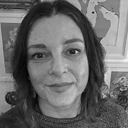 Sue Jennings – director of Castleton Mill