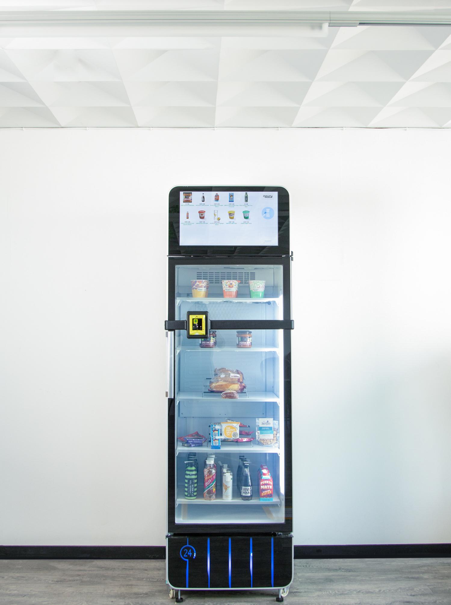 Noury Kühlschrank