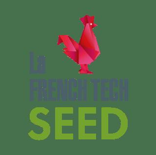 La French Tech seed logo