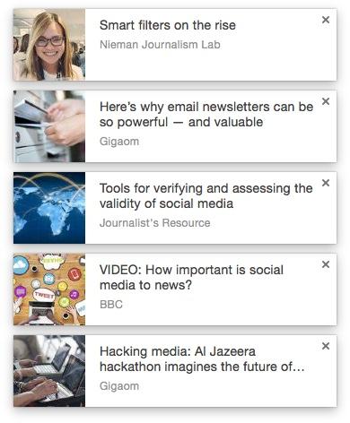 newsbot-recommendations