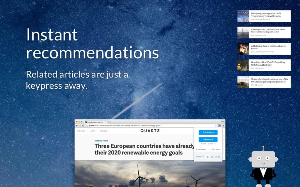 Screenshot - Instant