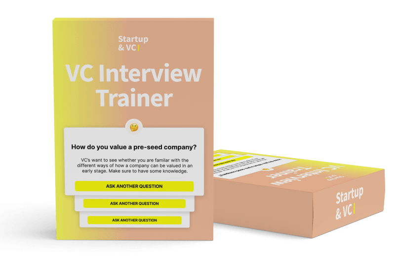 Venture Capital Interview Questions