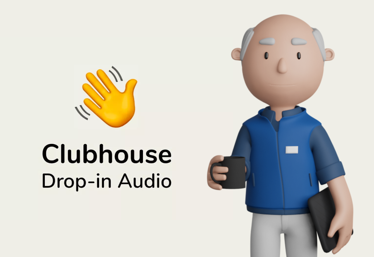 99 Venture Capital Investors on ClubHouse
