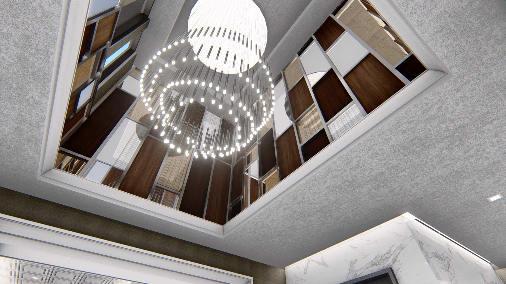 120 S. Broadway lobby