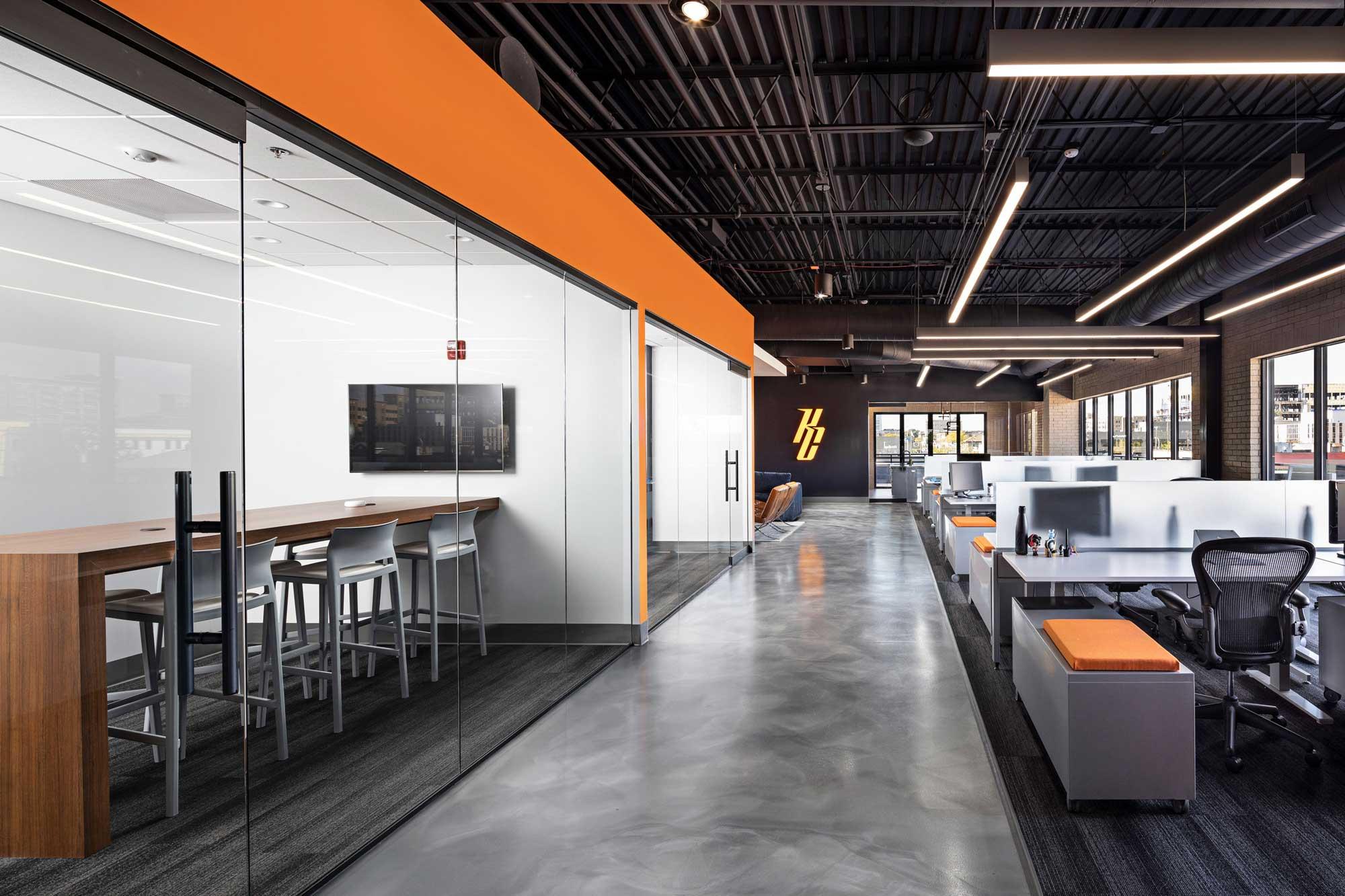 2120 E. Eleven Mile office exterior